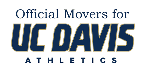 Official Movers for UC Davis Athletics