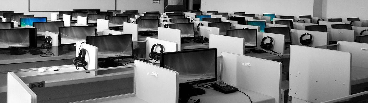 IT call center