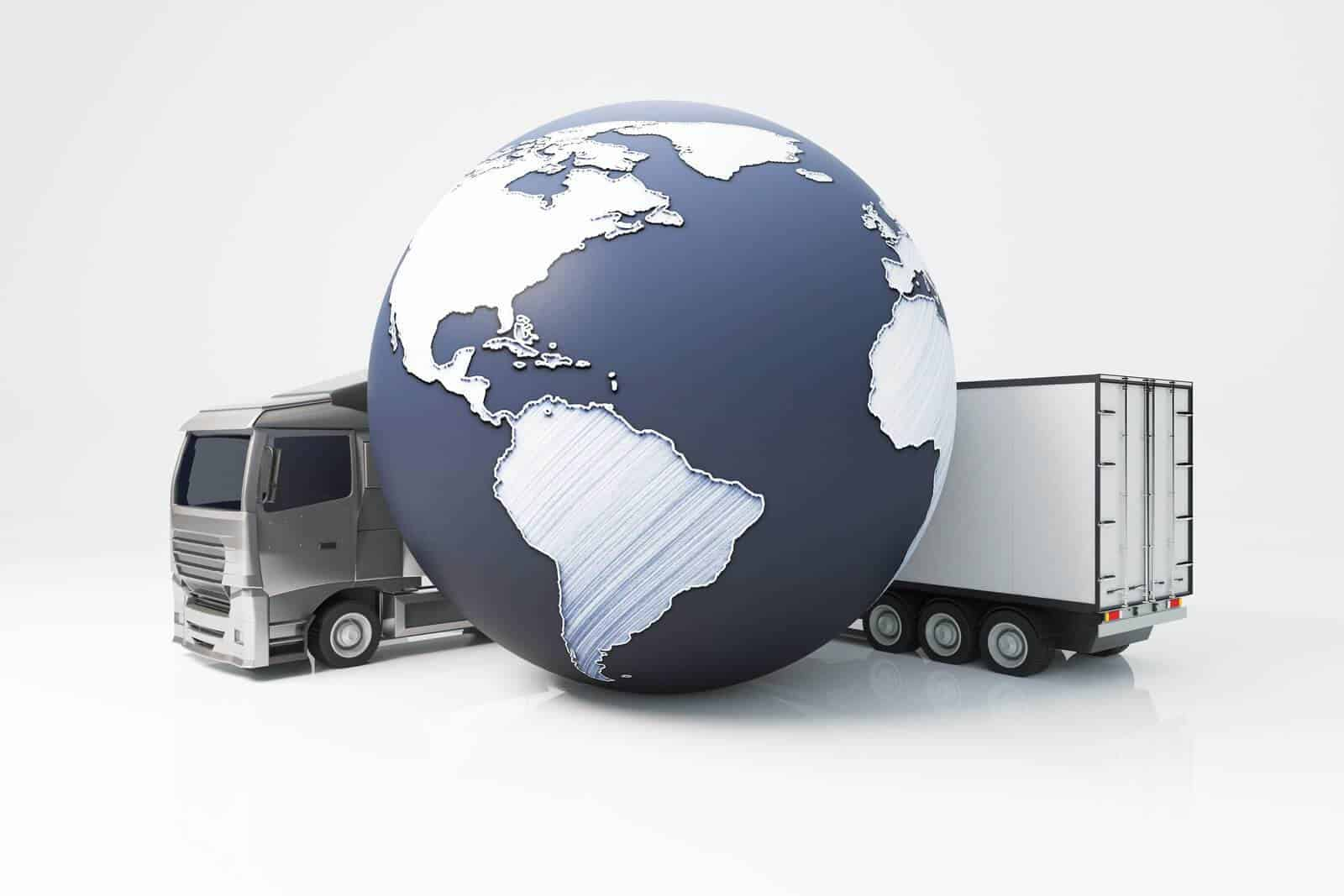 International Movers | Rancho Cordova, CA | Mother Lode