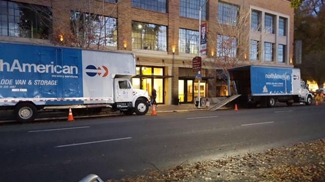 Sacramento Local Moving Company