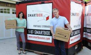Warehouse Storage and SmartBox options from Mother Lode