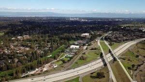 I 280 in Palo Alto, CA