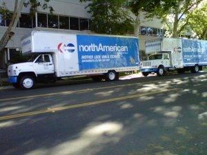 Sacramento office movers