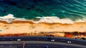 moving to Texas from Laguna Beach, CA