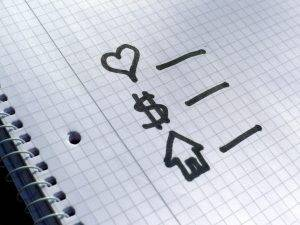 budgeting your life